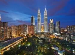 مدينة كوالالمبور -ماليزيا