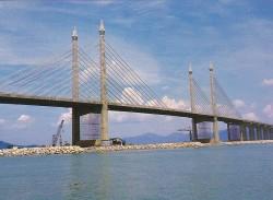 جزيرة بينانج -ماليزيا