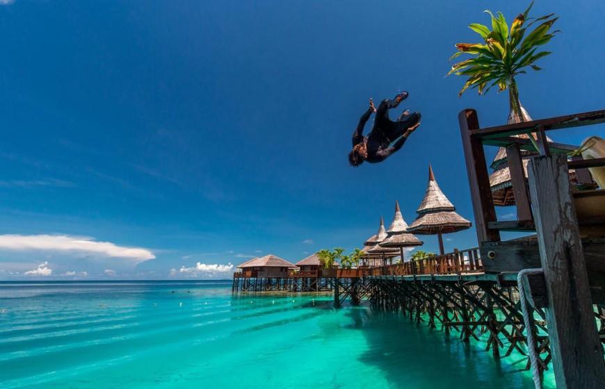 ولاية صباح في ماليزيا - معلومات ماليزيا - سياحة ماليزيا - اماكن سياحية في ماليزيا
