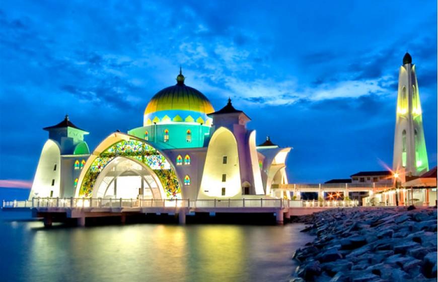 ولاية ملاكا في ماليزيا - معلومات ماليزيا - سياحة ماليزيا - اماكن سياحية في ماليزيا