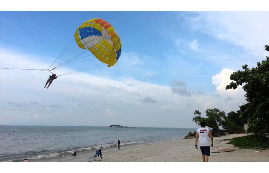 جزيرة بينانج في ماليزيا - معلومات ماليزيا - سياحة ماليزيا - اماكن سياحية في ماليزيا