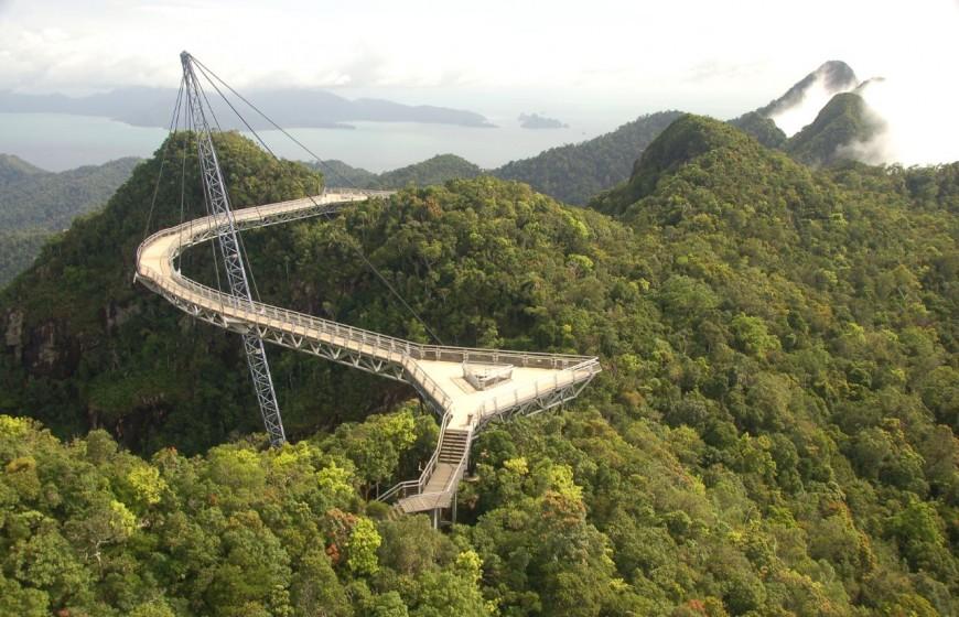 جزيرة لنكاوي في ماليزيا - معلومات ماليزيا - سياحة ماليزيا - اماكن سياحية في ماليزيا