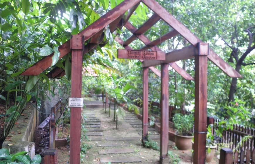 محمية البوكت ناناس كوالالمبور ماليزيا - معلومات ماليزيا - سياحة ماليزيا - اماكن سياحية في ماليزيا