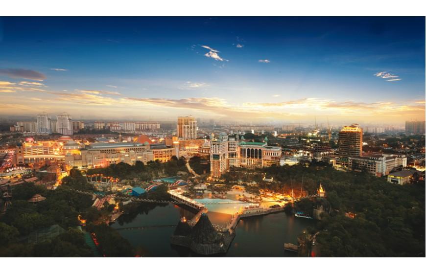ولاية سيلانجورفي ماليزيا - معلومات ماليزيا - سياحة ماليزيا - اماكن سياحية في ماليزيا