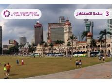 افضل 5 مناطق جذبا للزوار في كوالالمبور ماليزيا