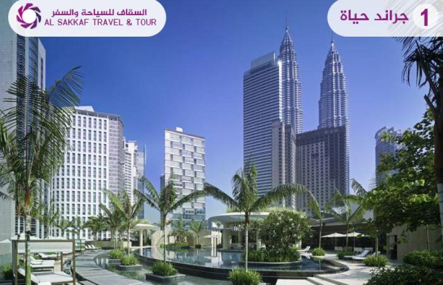 افضل خمس فنادق في كوالالمبور - معلومات ماليزيا - سياحة ماليزيا - اماكن سياحية في ماليزيا