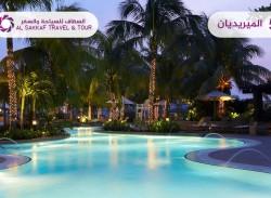 افضل خمس فنادق في كوالالمبور -ماليزيا