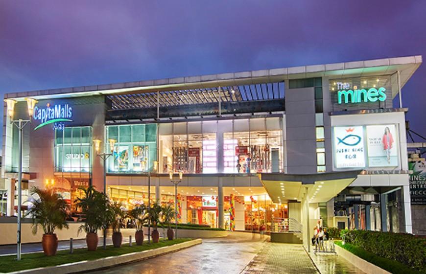 اشهر مناطق التسوق في سلانجور - معلومات ماليزيا - سياحة ماليزيا - اماكن سياحية في ماليزيا