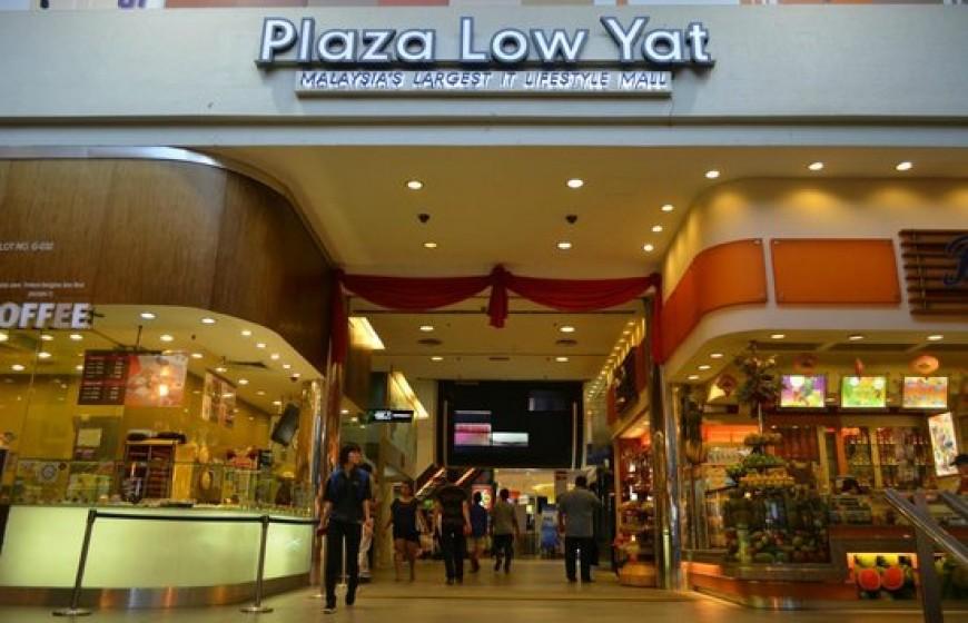 الاسواق و المولات الاكثر شهرة في كوالالمبور - معلومات ماليزيا - سياحة ماليزيا - اماكن سياحية في ماليزيا