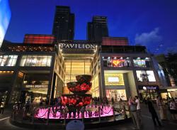الاسواق و المولات الاكثر شهرة في كوالالمبور -ماليزيا