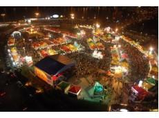 الاسواق الاكثر شهرة في بينانج