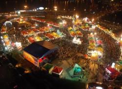 الاسواق الاكثر شهرة في بينانج -ماليزيا