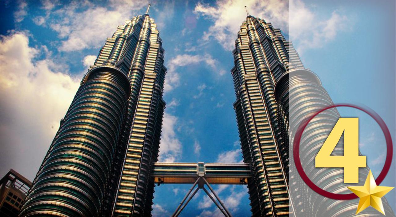 عرض اقتصادي مميز - ماليزيا - عروض ماليزيا - فنادق ماليزيا