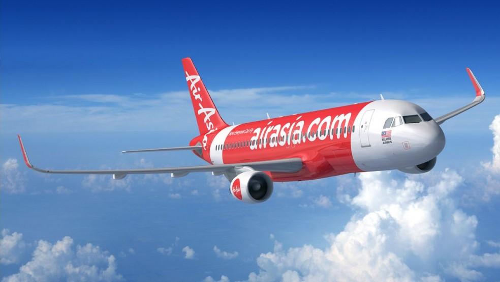 السفر باستخدام الطائرة  من كوالالمبور الى لنكاوي