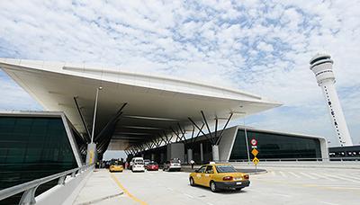 إيصالكم إلى المطار لسفركم إلى العاصمة كوالالمبور
